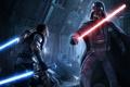 Картинка Darth Vader, starkiller, The Force Unleashed 2, Дарт Вейдер, Звездные войны, Star Wars, старкиллер