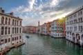 Картинка город, Venice, Grand Canal