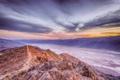 Картинка пустыня, долина, California, национальный парк, Death Valley National Park, соленое озеро, Badwater
