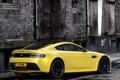 Картинка машина, Aston Martin, астон мартин, суперкар, V12 Vantage S