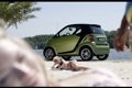 Картинка green, and, babe, fortwo