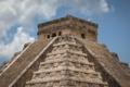 Картинка мексика, Chichen Itza, пирамида, архитектура