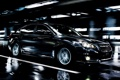Картинка Subaru, Машина, Движение, Чёрный, Car, Автомобиль, Cars