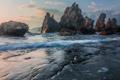 Картинка море, природа, скалы, побережье