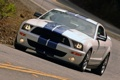 Картинка mustang, ford, shelby, cobra gt500