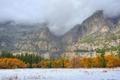 Картинка горы, осень, пейзаж
