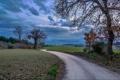 Картинка landscape, scenery, Italy, strada, way