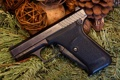 Картинка оружие, немецкий пистолет, Heckler & Koch