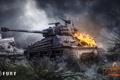 Картинка танк, USA, США, Америка, танки, WoT, Мир танков
