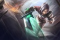 Картинка League of Legends, sword, riven, Skin