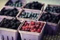 Картинка еда, макро, ягоды