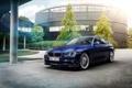 Картинка бмв, BMW, F30, Alpina, 2015, 3-Series