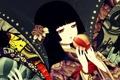 Картинка девушка, аниме, hell girl