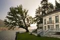 Картинка дизайн, дом, стиль, вилла, Италия, архитектура, экстерьер