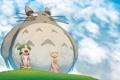 Картинка мой сосед тоторо, My Neighbor Totoro, Tonari no Totoro