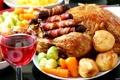 Картинка еда, разное, блюдо, картофель