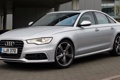 Картинка Audi, ауди, TDI, седан, Sedan, UK-spec, 2015