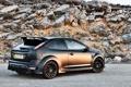 Картинка Ford, Машина, Форд, Обои, Чёрный, Focus, Автомобиль