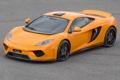 Картинка FAB Design, MP4-12C, orange, McLaren, supercar