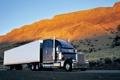 Картинка грузовик, автомобили, freightliner, trucks