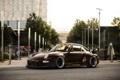 Картинка city, 911, Porsche, tuning, street, catalina