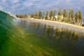 Картинка море, пейзаж, волна