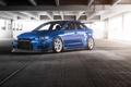 Картинка Mitsubishi, Lancer, Evolution, Driven Media, Johan Lee