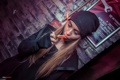 Картинка зажигалка, фотограф, Evgeniy Apin, Евгений Апин, девушка, photographer, girl