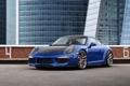 Картинка car, тюнинг, порше, TopCar, Porsche Carrera