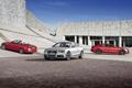 Картинка Audi, ауди, здание, купе, кабриолет