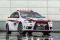 Картинка Mitsubishi, Lancer, Evolution, лансер, мицубиси, Safety Car