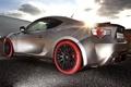 Картинка тюнинг, Toyota, тойота, Marangoni, GT86-R, Eco Explorer