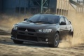 Картинка 2012, Most Wanted, Need for speed, Mitsubishi Lancer Evolution X