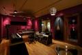 Картинка дизайн, saga recording control room, студия, интерьер, стиль, комната
