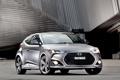 Картинка Hyundai, обои, авто, передок, Veloster, Turbo