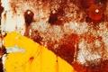 Картинка краска, ржавчина, металл