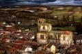 Картинка Spain, Peñaranda de Duero, Castille and Leon