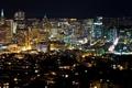 Картинка city, город, USA, California, San Francisco