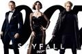 Картинка 007, bond, skyfall, скайфолл