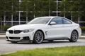 Картинка BMW, 435i, F32, купе, бмв, ZHP Edition, Coupe
