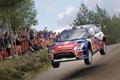 Картинка Машина, Скорость, Люди, Citroen, WRC, Rally, Фаны
