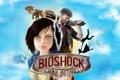 Картинка игра, арт, биошок, Колумбия, BioShock Infinite, Элизабет, Букер
