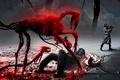 Картинка romantically apocalyptic, Романтика Апокалипсиса, alexiuss, Joy and Misery