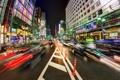 Картинка Япония, Токио, Tokyo, Japan, night, Trey Ratcliff