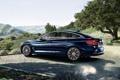 Картинка бмв, BMW, Gran Turismo, F34, Lounge Edition, 320i, 2015