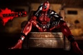 Картинка костюм, Deadpool, наемник, marvel comics, Wade Wilson, антигерой