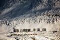 Картинка winter, Greenland, apartment house, Qinngorput, Nuuk, Suloraq