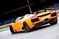 Картинка Lamborghini, тачки, cars, Spyder, Murcielago, auto wallpapers, авто обои