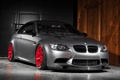 Картинка bmw, tuning, coupe, ind