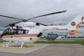 Картинка Вертолет, Eurocopter, EC145, Завод, EC-145, EC 145, МЧС Казахстана
